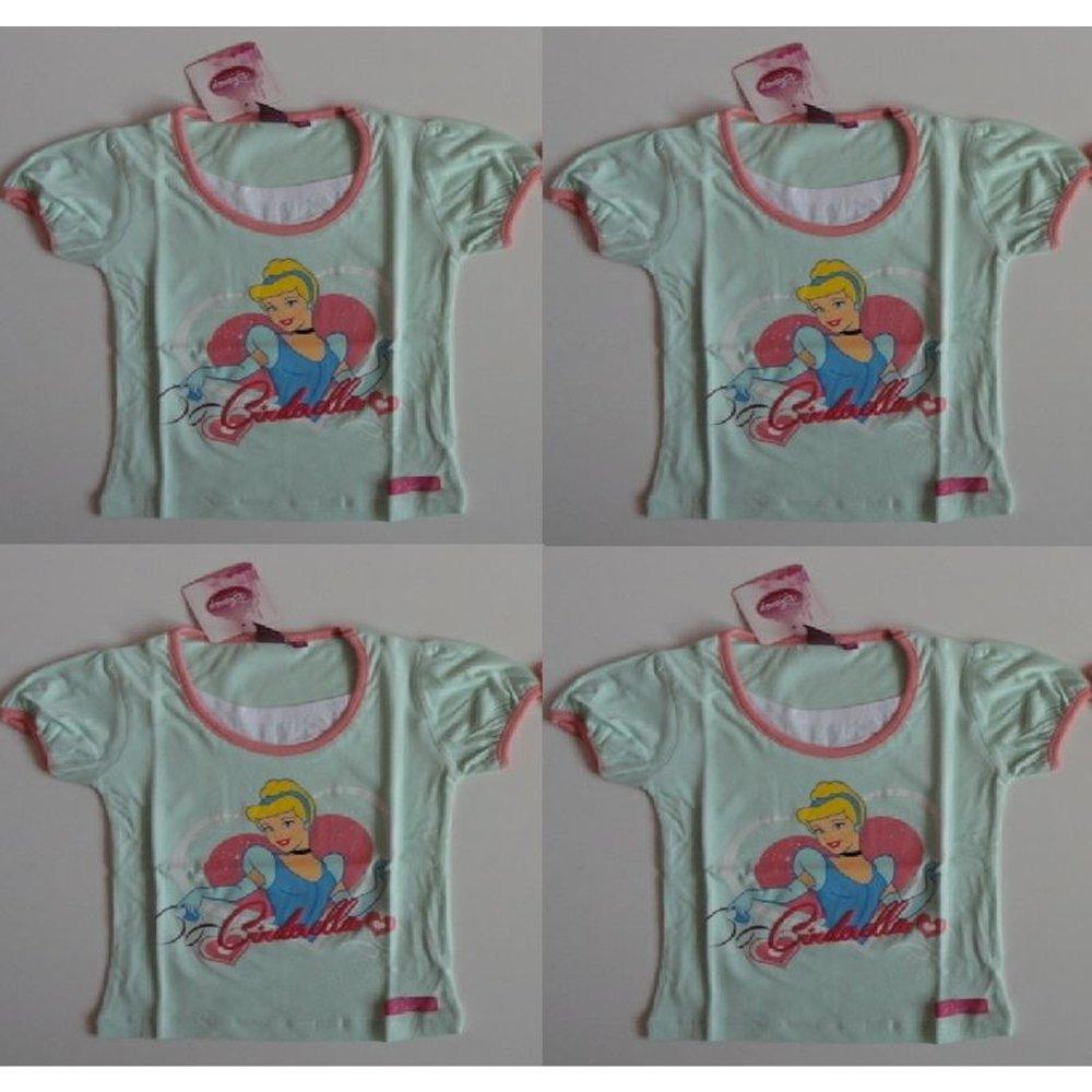 PRINCESSE T-shirt manche courte - CENDRILLON - Modalova