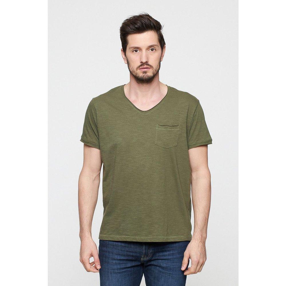 T-shirt léger avec poche - BEST MOUNTAIN - Modalova