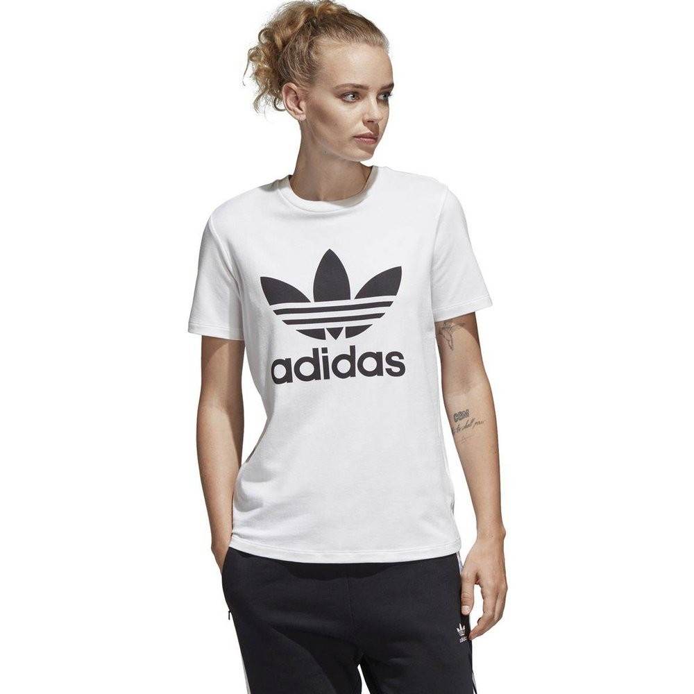 T-shirt Originals trefoil tee - adidas Originals - Modalova