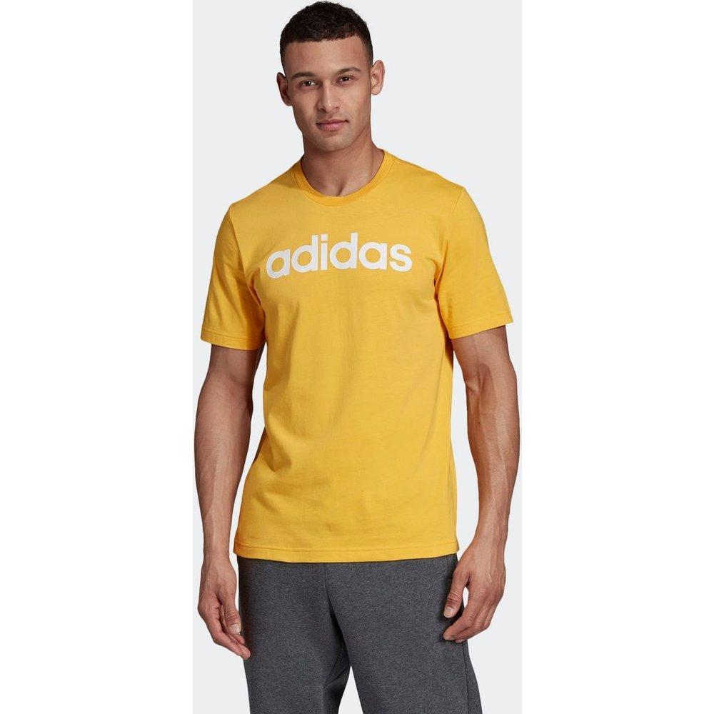 T-shirt Essentials Linear Logo - adidas performance - Modalova