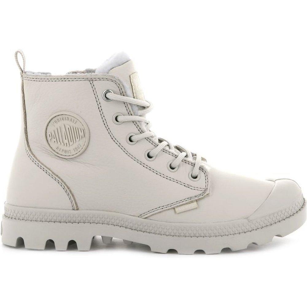 Boots PAMPA HI ZIP S - Palladium - Modalova