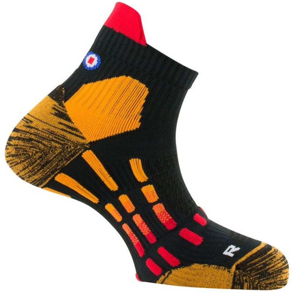 Socquettes TRAIL Made in France - THYO - Modalova