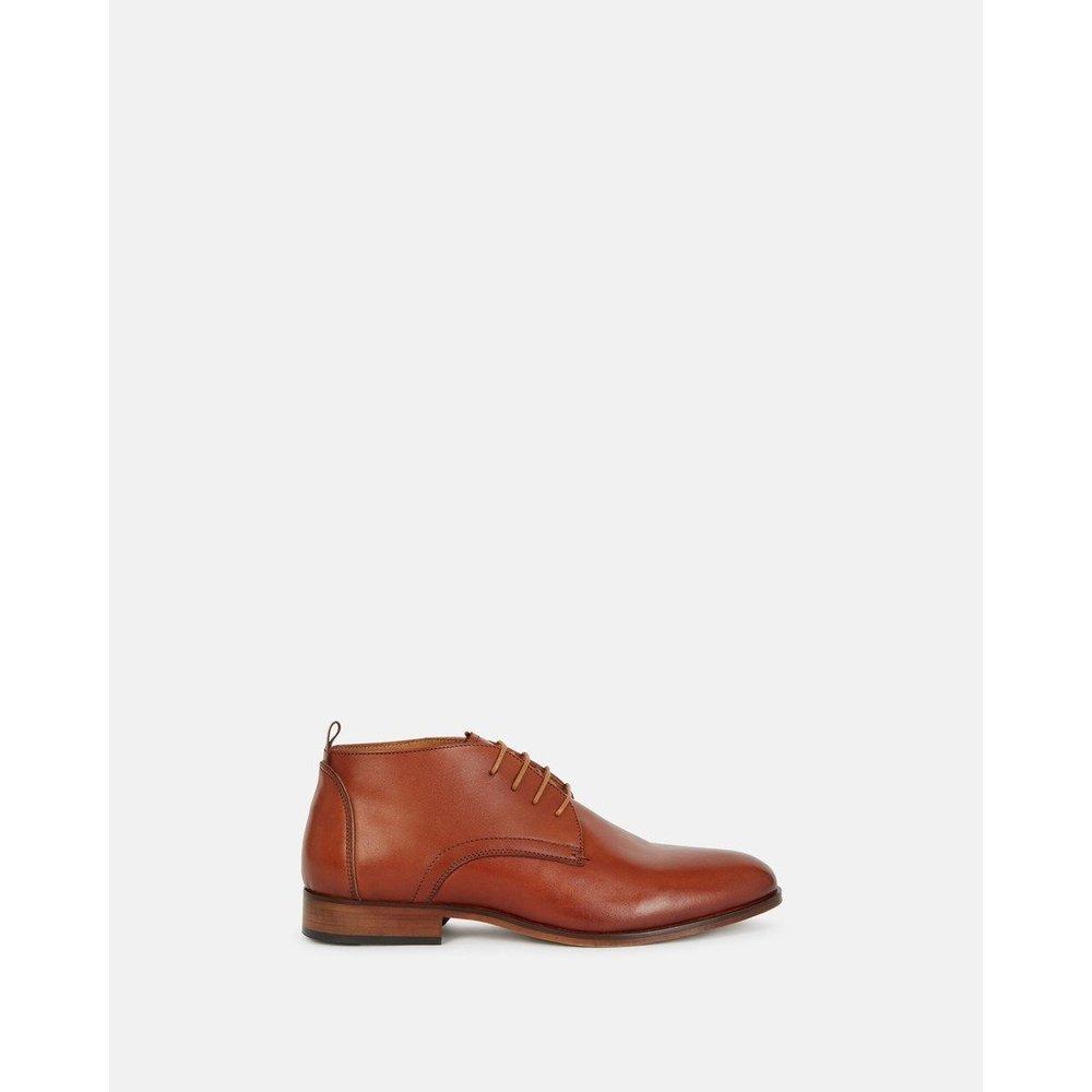 Boots cuir TALIF - MINELLI - Modalova