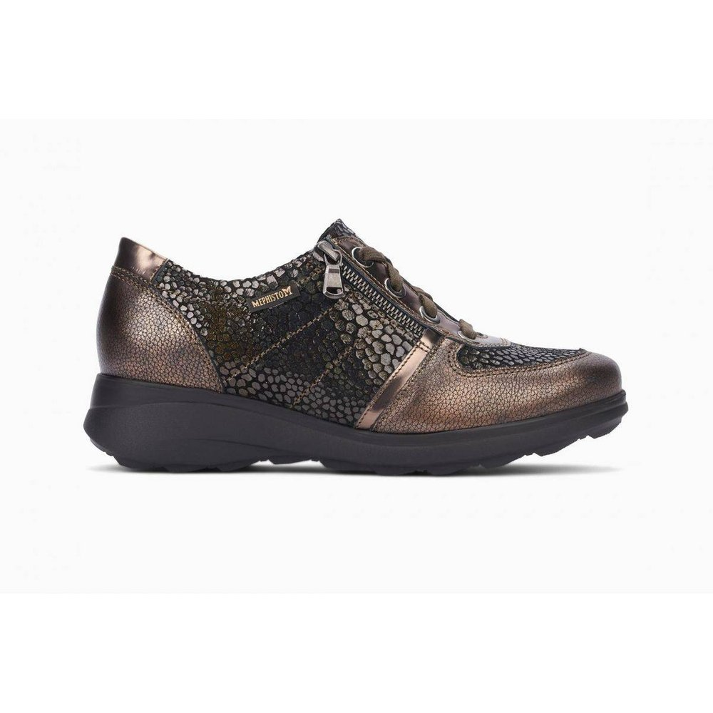 Chaussure nubuck JILL - mephisto - Modalova