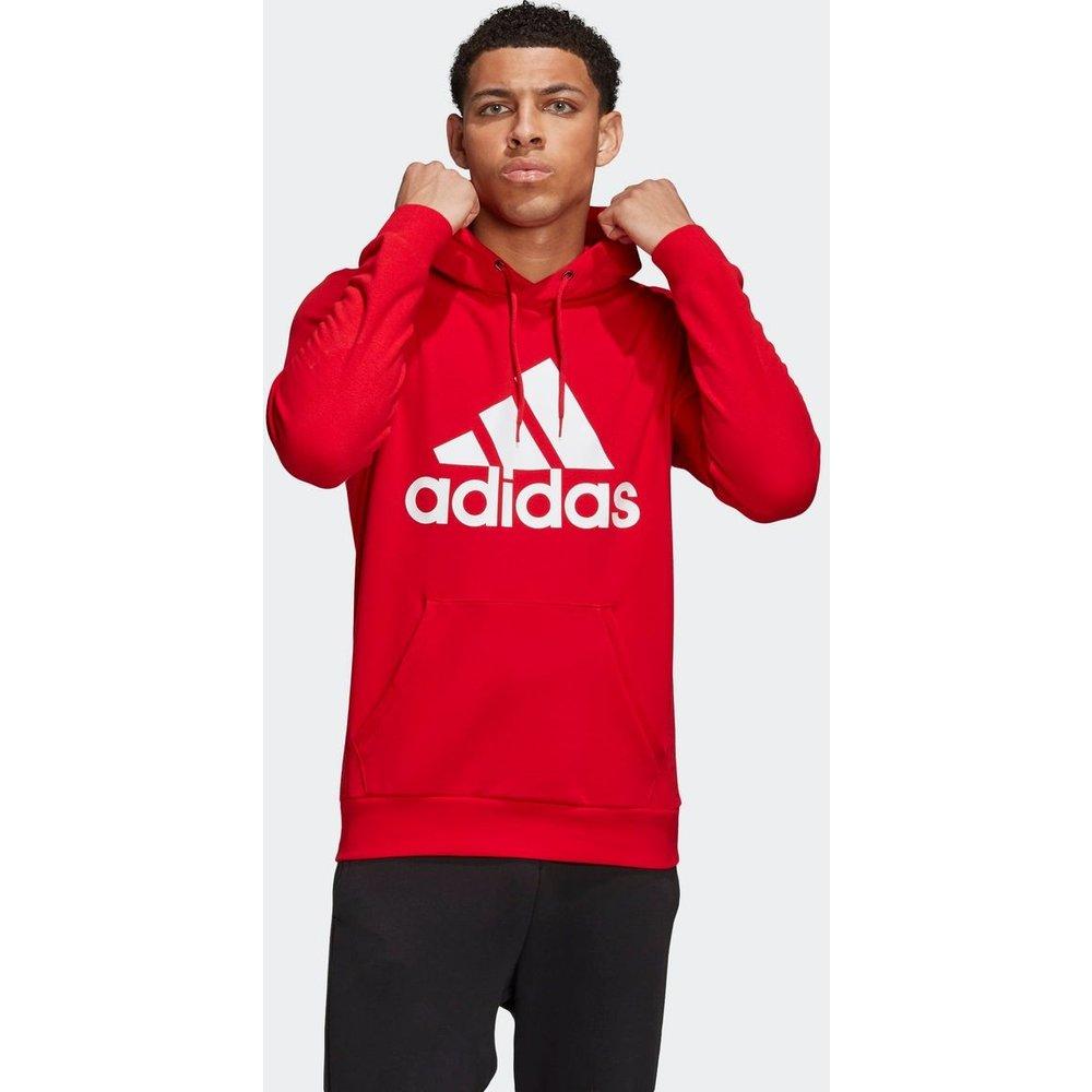 Sweat-shirt à capuche Must Haves Badge of Sport - adidas performance - Modalova