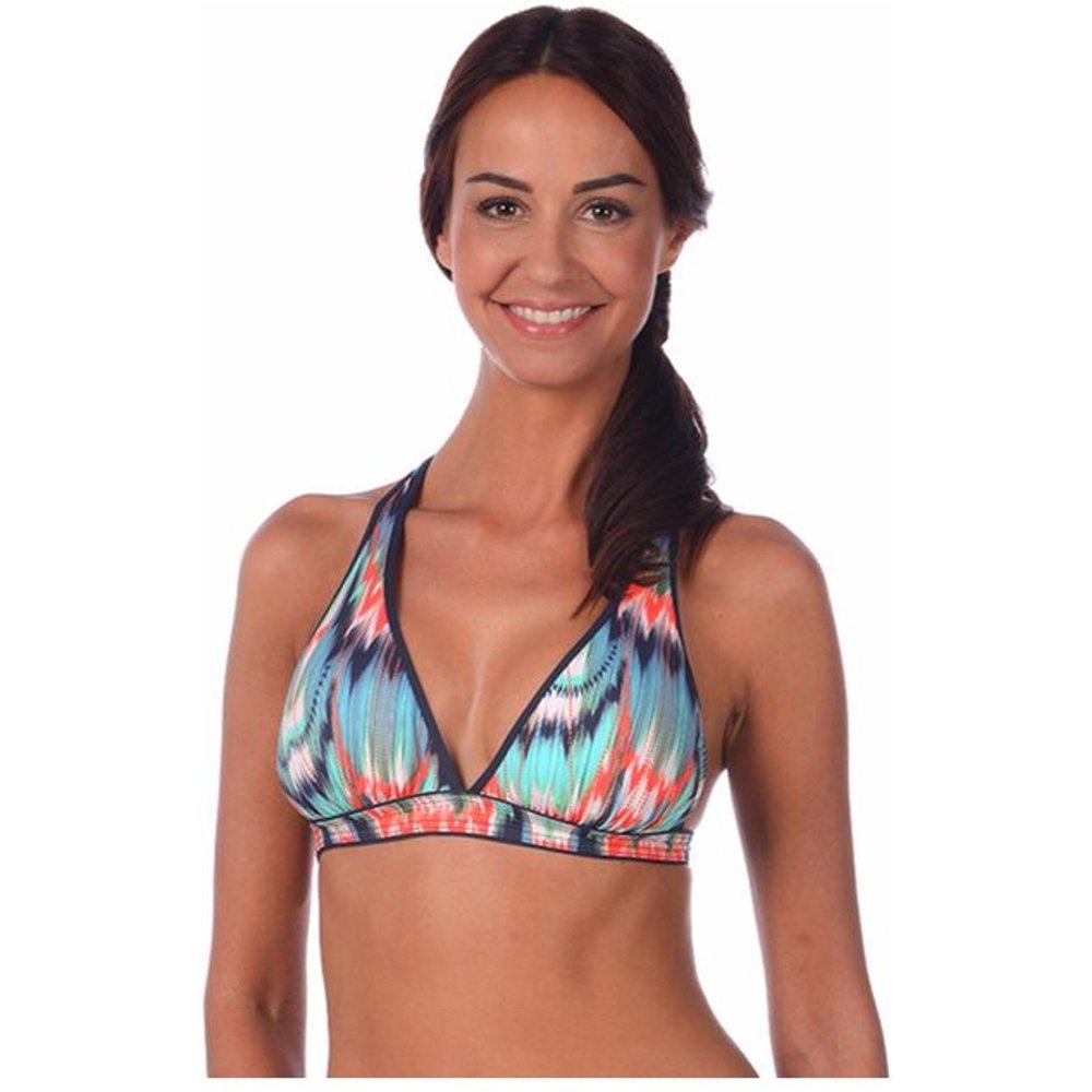 Haut de Bikini triangle foulard - Orlane Ansenada - LIVIA - Modalova