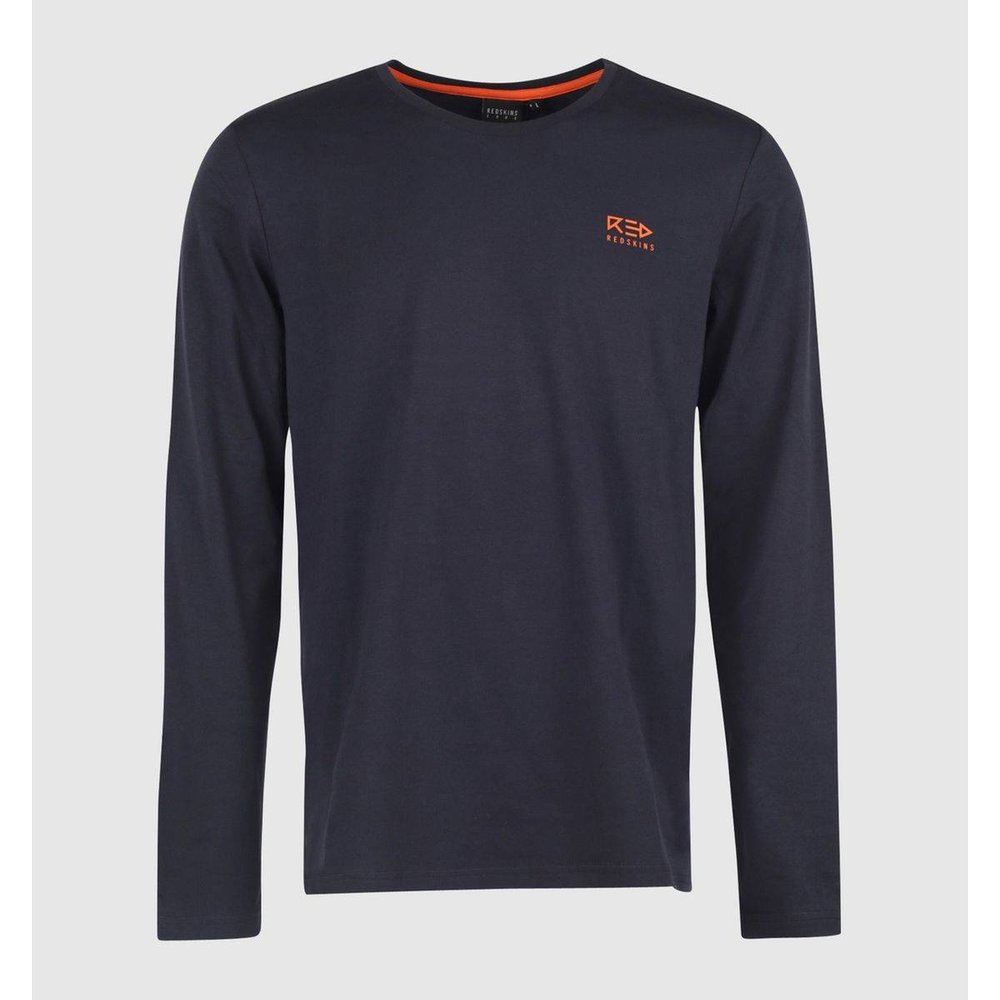 T-shirt manches longues GENNY CALDER - REDSKINS - Modalova
