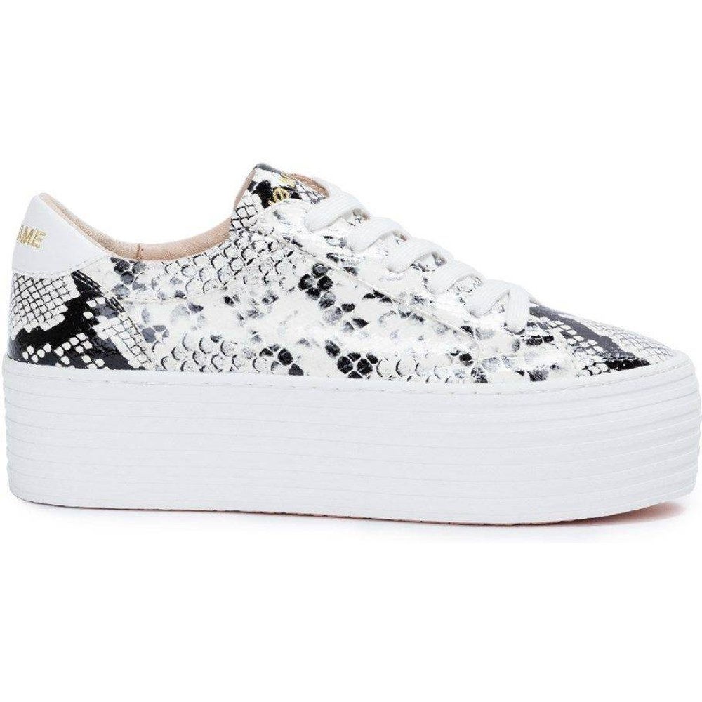 Baskets à lacets SPICE SNEAKER - P VIPERA SOFT - NO NAME - Modalova