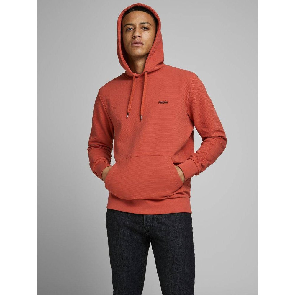 Sweat à capuche Sweat - jack & jones - Modalova