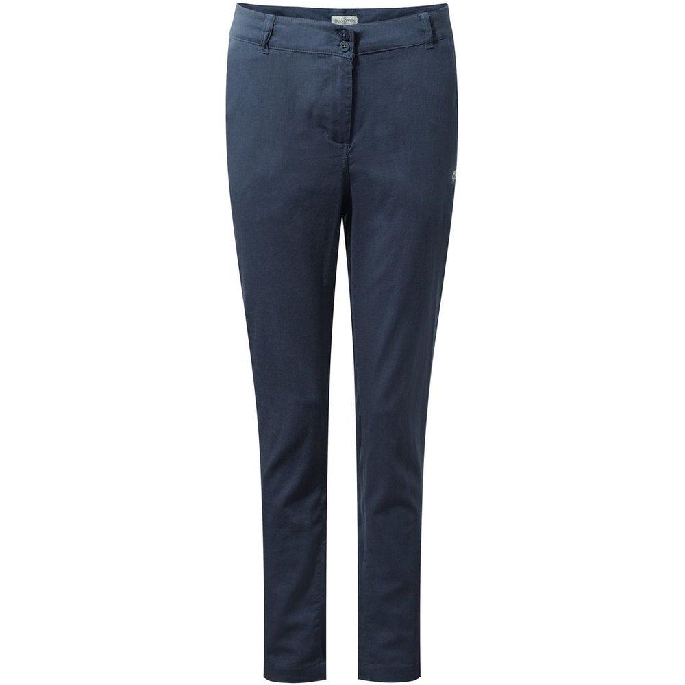 Pantalon classique ODETTE - Craghoppers - Modalova