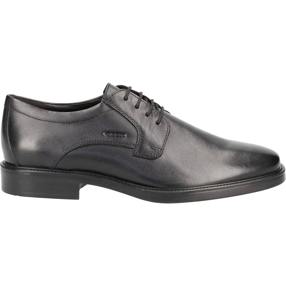 Chaussures basses Cuir verni - Geox - Modalova