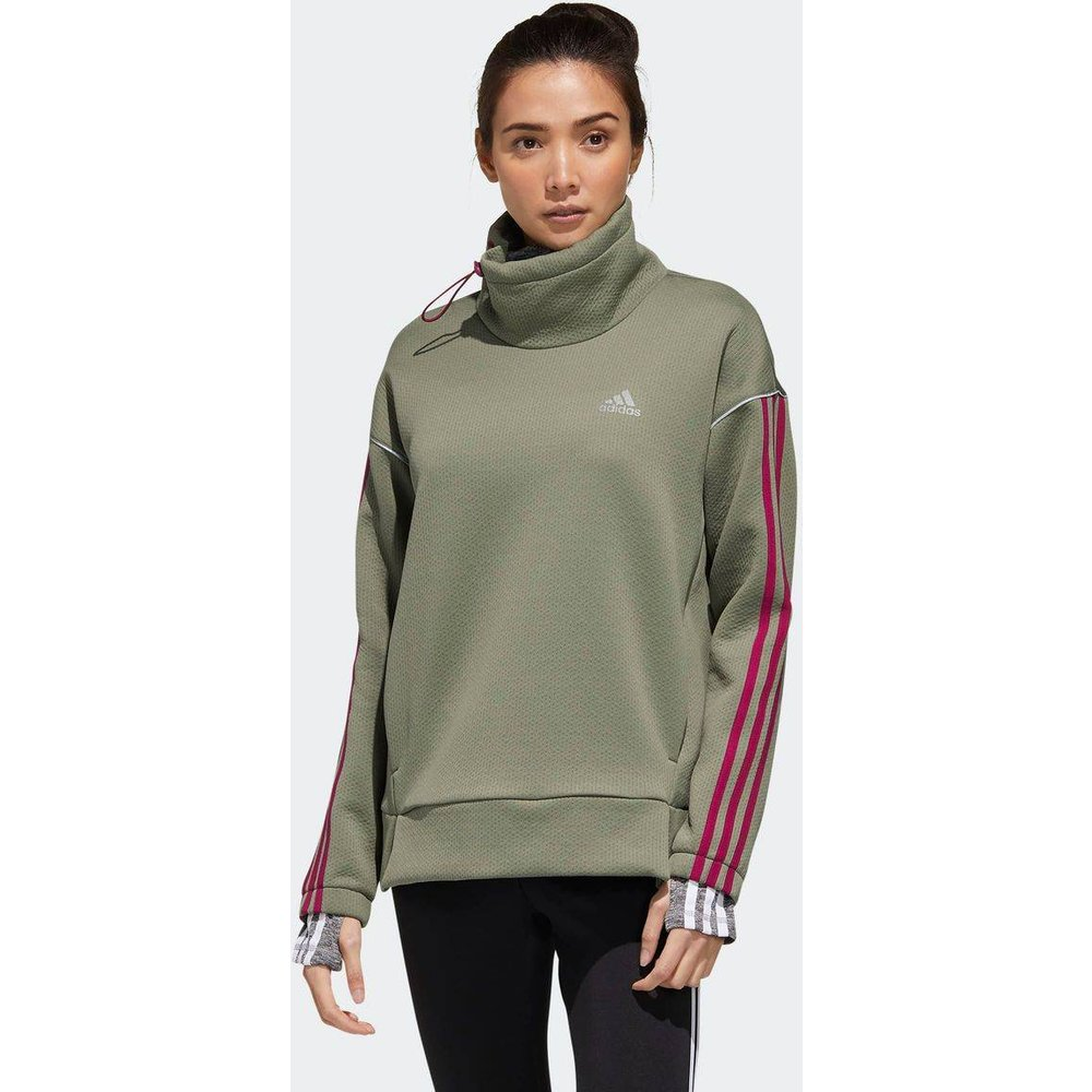 Sweat-shirt Intuitive Warmth - adidas performance - Modalova