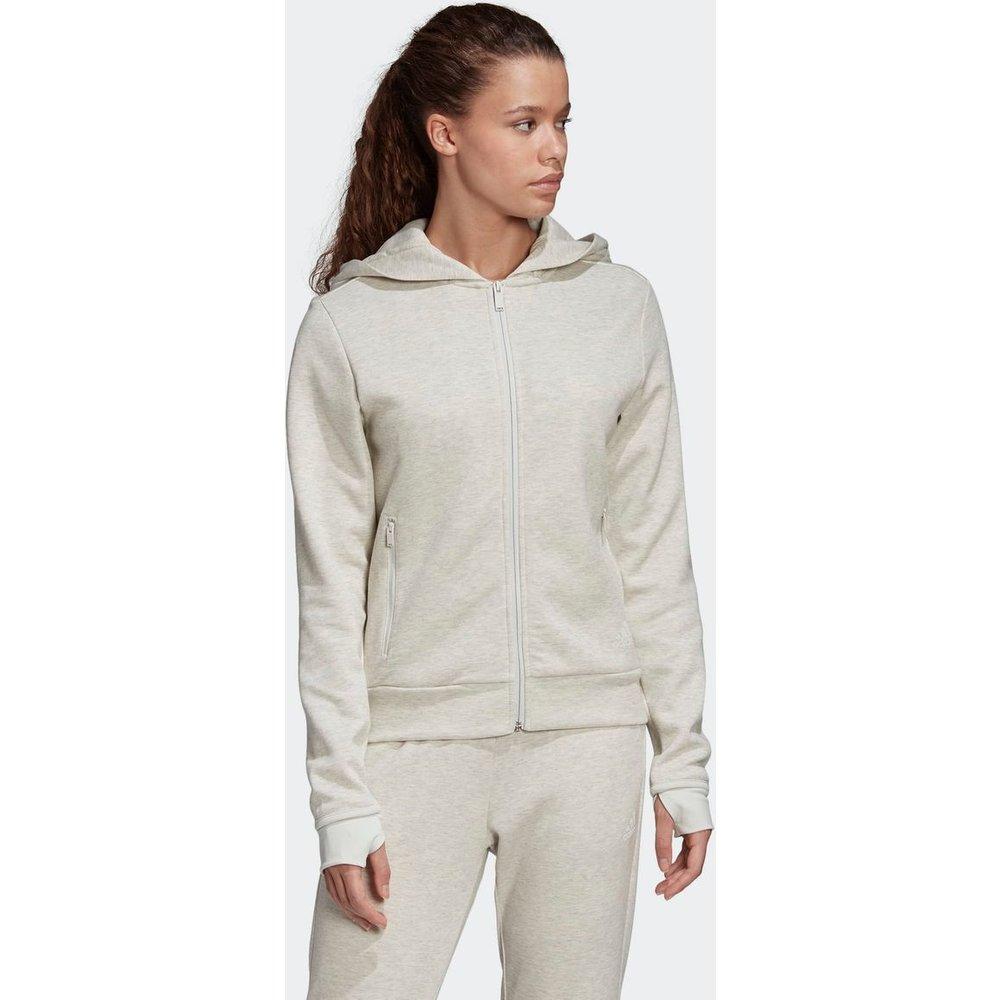 Veste à capuche Must Haves Versatility - adidas performance - Modalova