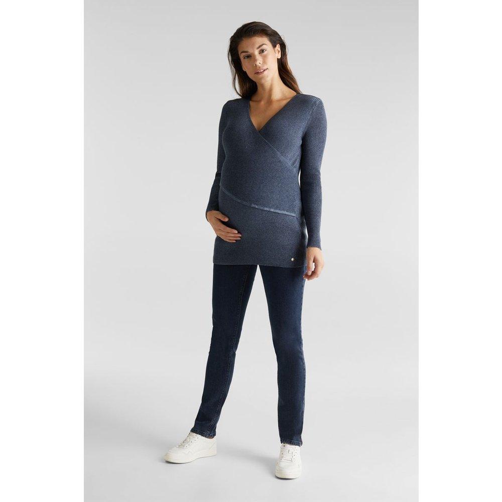 Pull de grossesse - ESPRIT FOR MUMS - Modalova