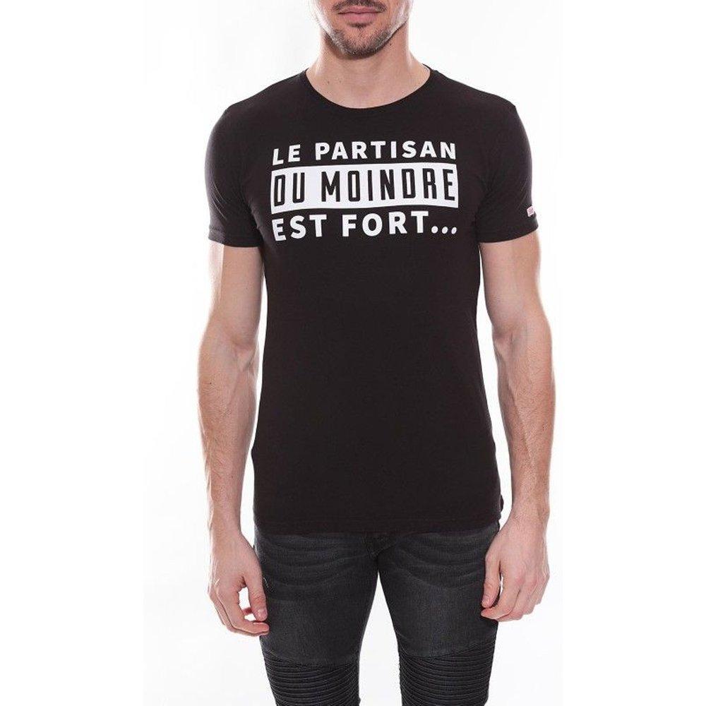 T-shirt Col Rond Noisiel - RITCHIE - Modalova
