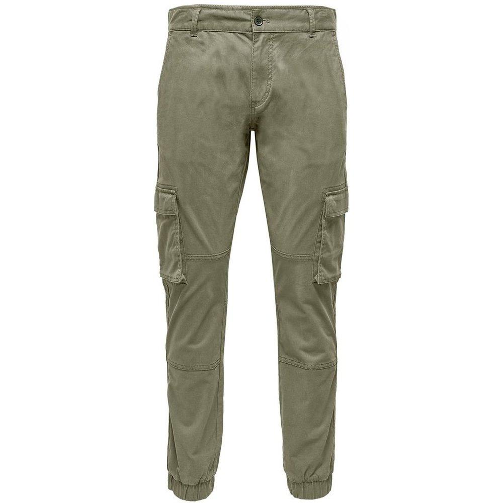 Pantalon cargo Revers - Only & Sons - Modalova