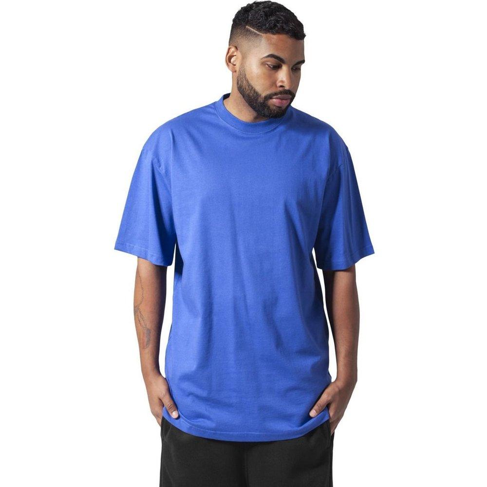 T-shirt uni coupe longue et ample - URBAN CLASSICS - Modalova