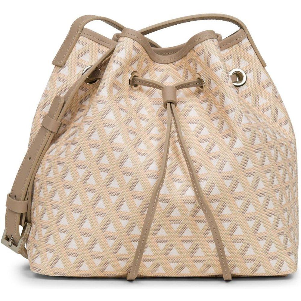 Petit sac seau IKON - Lancaster - Modalova