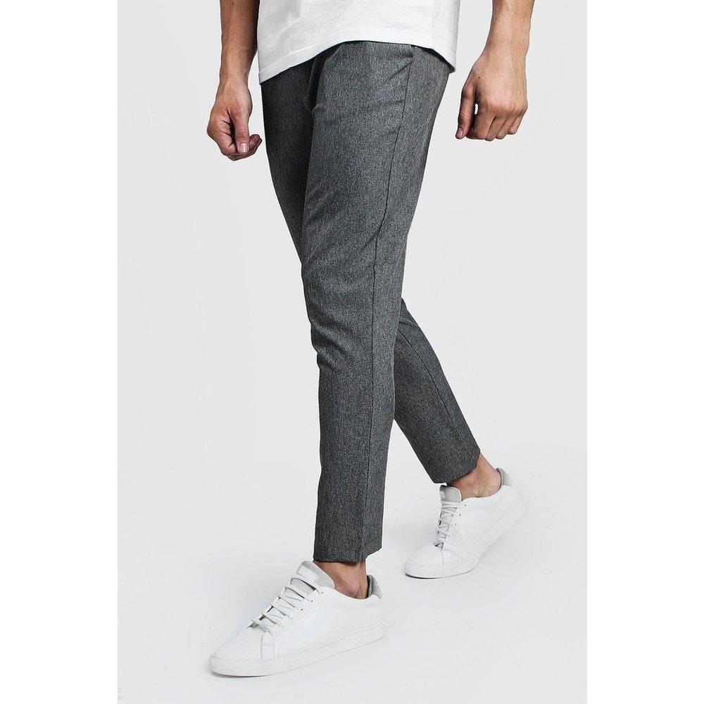 Pantalon de costume Taille Standard - BOOHOOMAN - Modalova