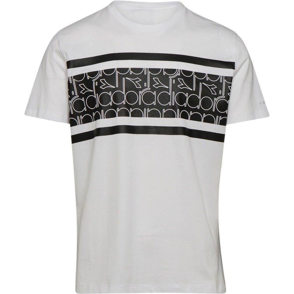 T-shirt T SHIRT SS SPECTRA - Diadora - Modalova
