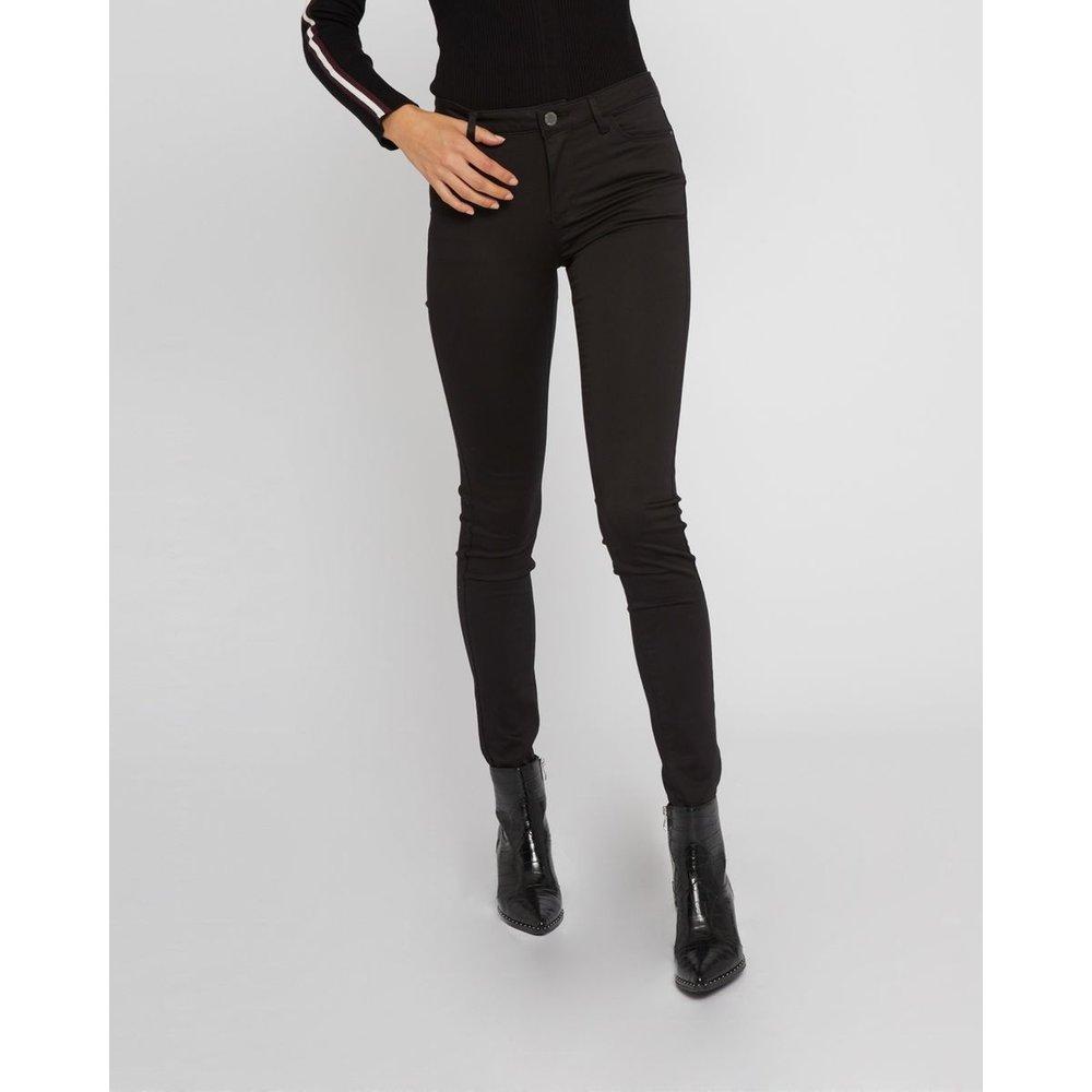 Pantalon skinny taille standard - Morgan - Modalova