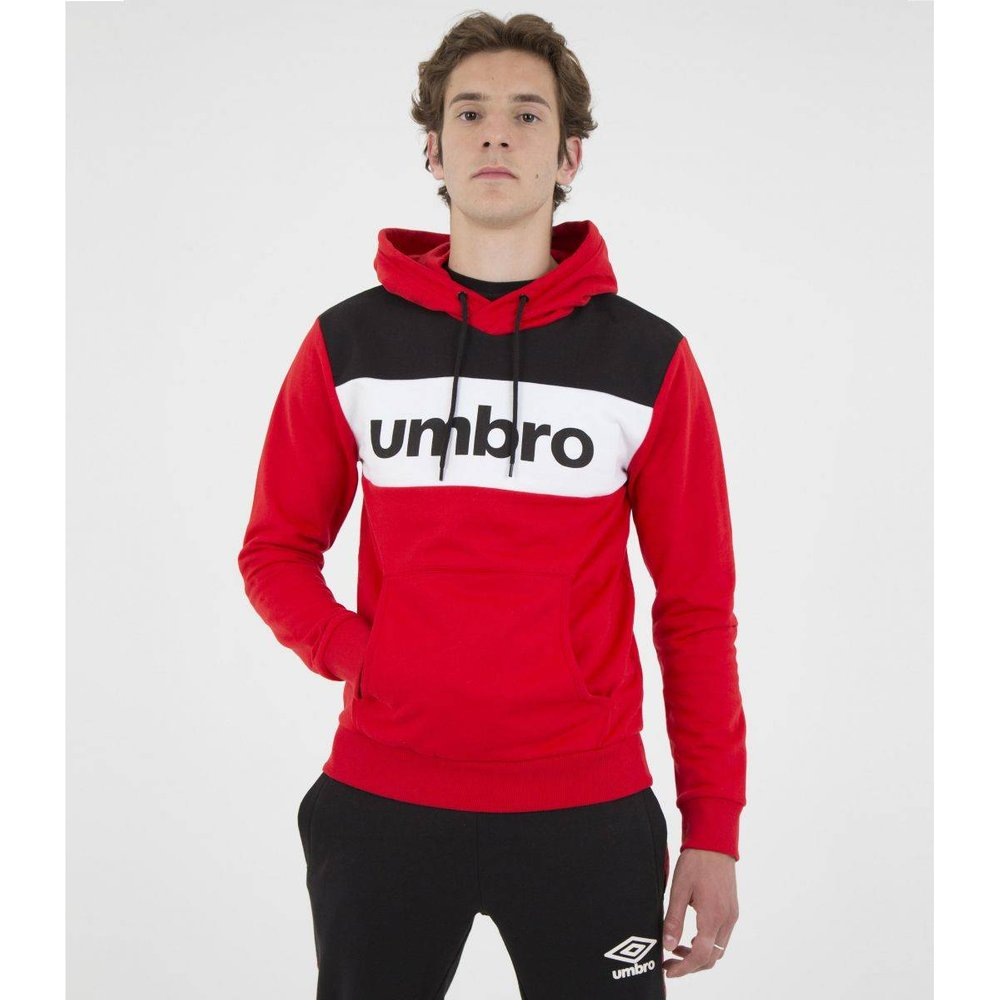Sweat A Capuche Authentic Big Logo Coton - Umbro - Modalova