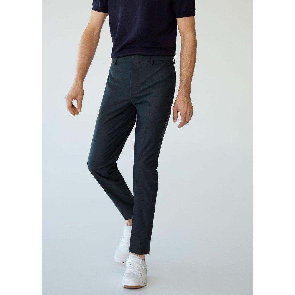Pantalon de costume super slim-fit - mango man - Modalova