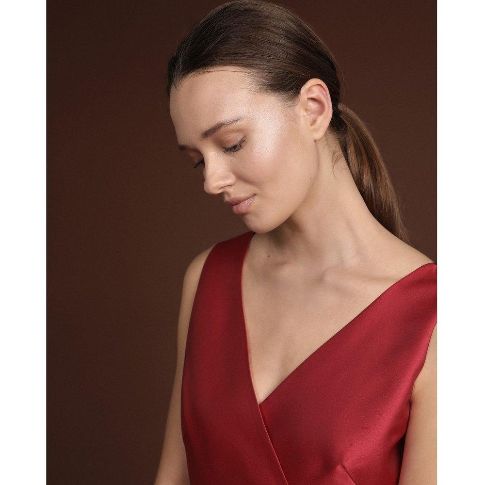 Robe longue - WOMAN EL CORTE INGLES - Modalova