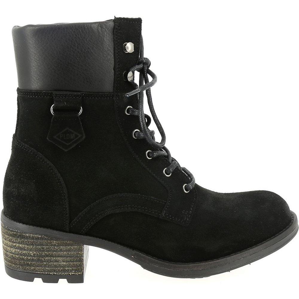 Boots et bottines Cuir et Nubuck CABARETTE - Palladium - Modalova