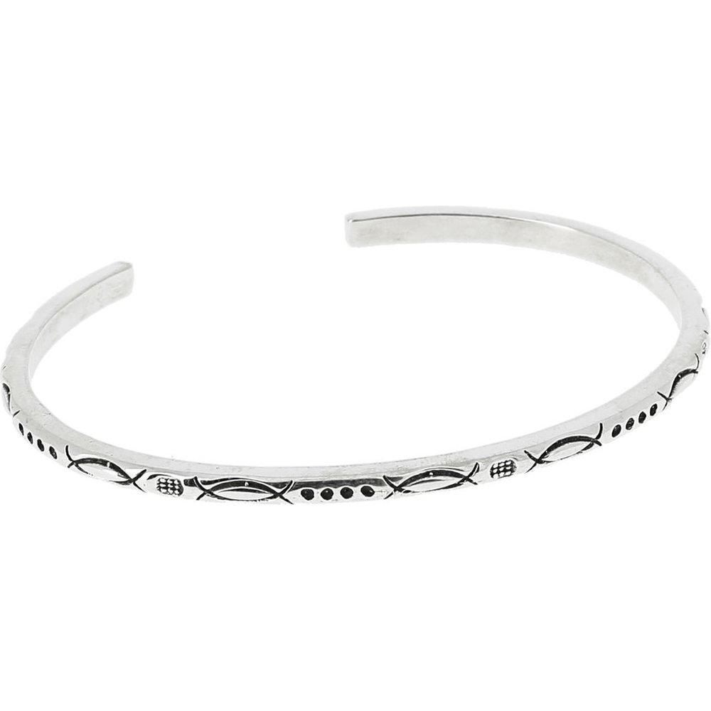 Bracelet jonc flèche - NATURE ET DECOUVERTES - Modalova