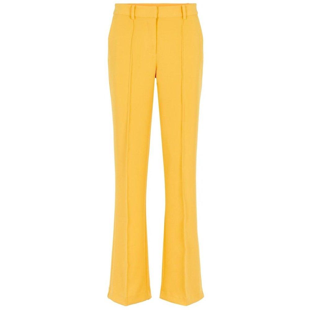 Pantalon taille haute - YAS - Modalova