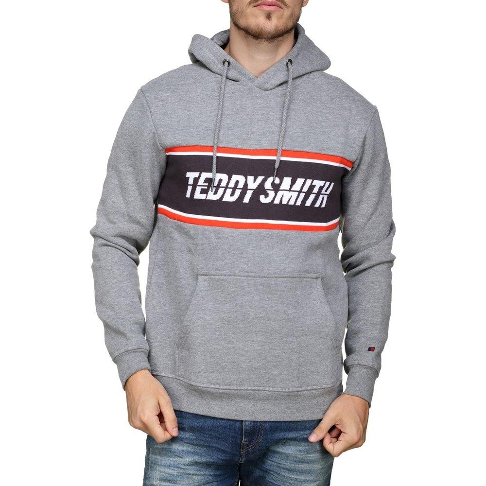 Sweat logotypé - Teddy smith - Modalova
