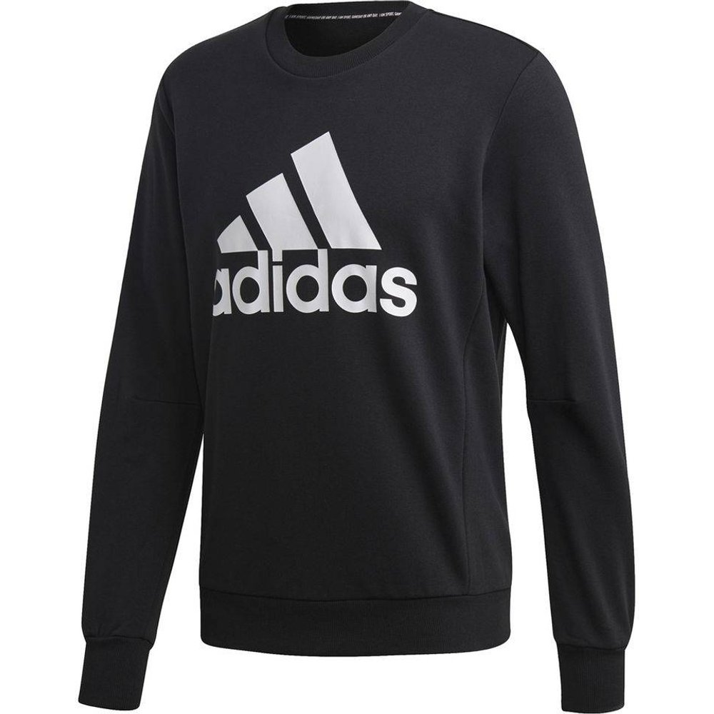 Sweat col rond BOS French Terry - adidas performance - Modalova