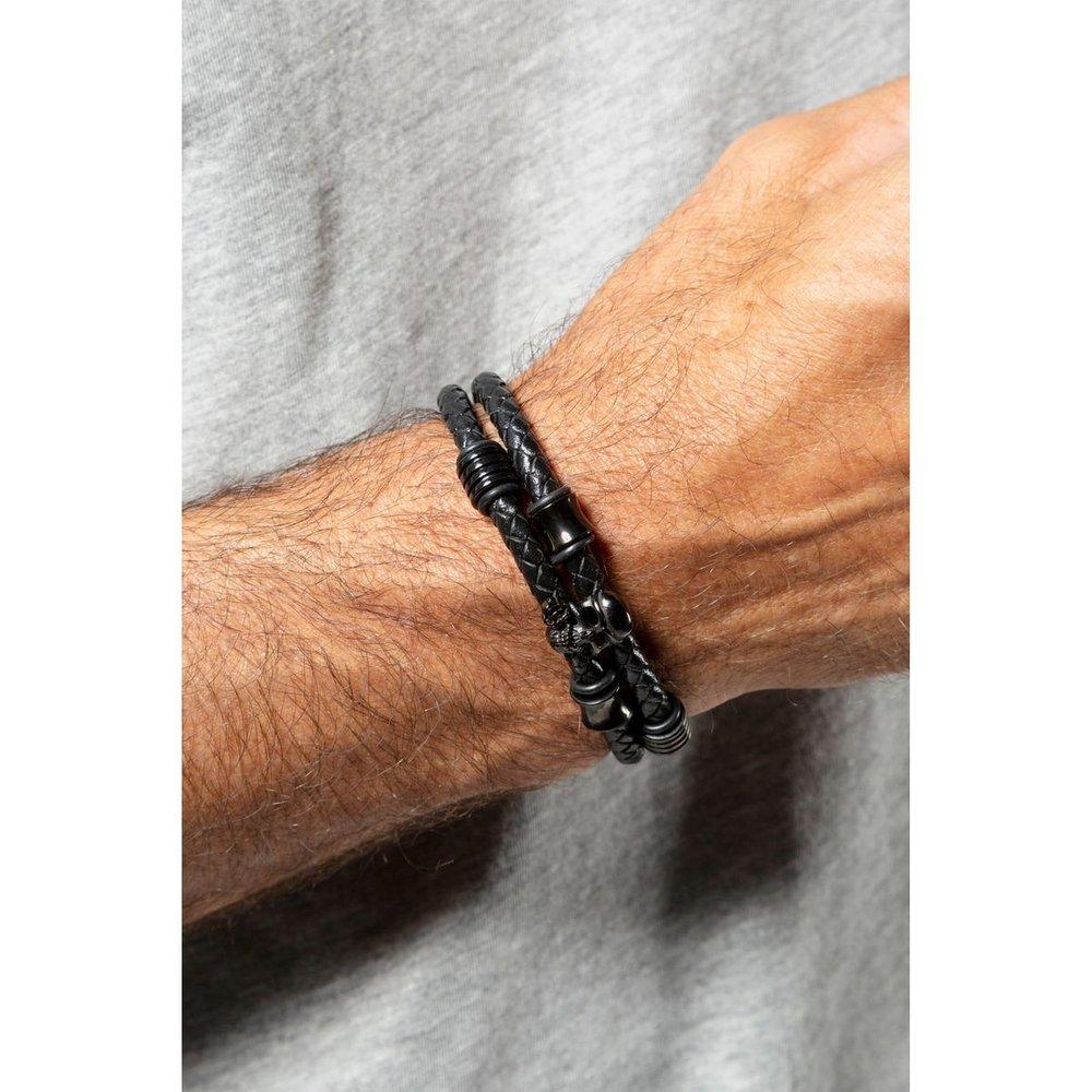 Bracelet en cuir - JP1880 - Modalova