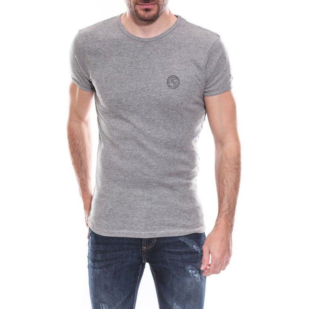 T-shirt Col Rond Coton Kj Marlof - RITCHIE - Modalova