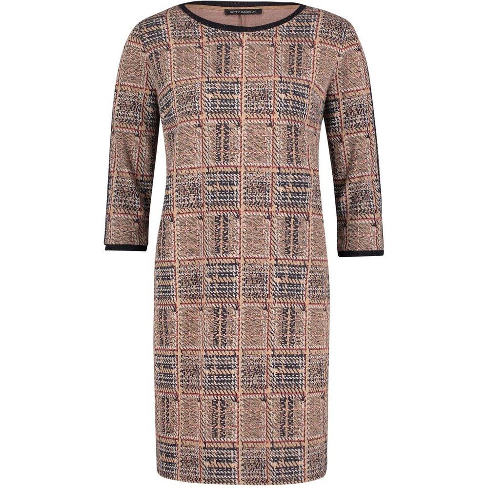 Robe façon t-shirt - Betty Barclay - Modalova