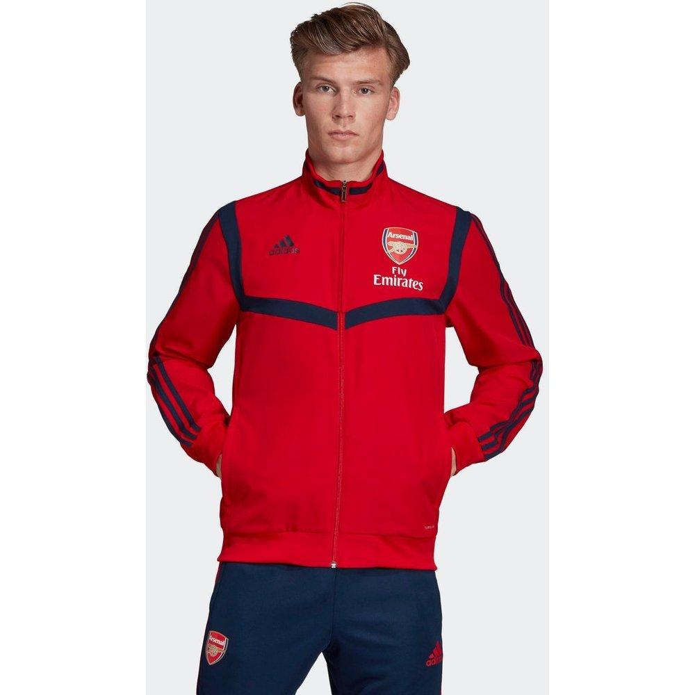 Veste de présentation Arsenal - adidas performance - Modalova
