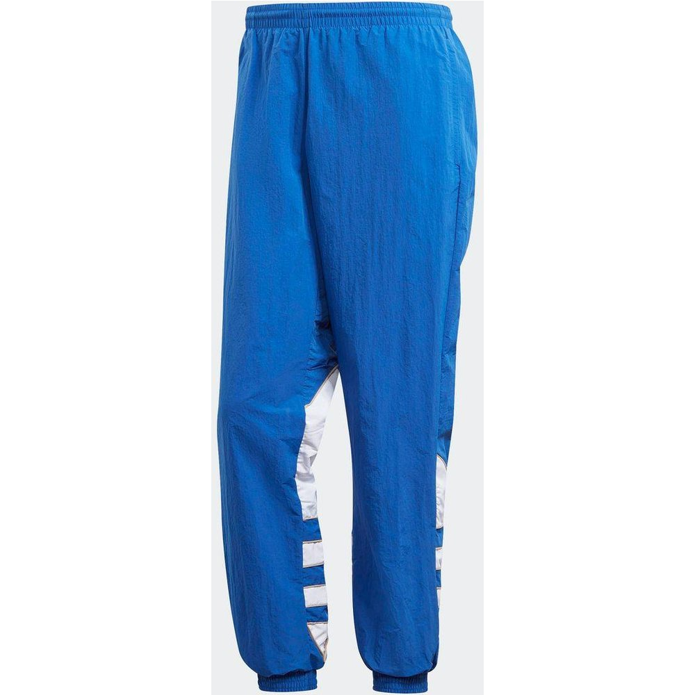 Pantalon de survêtement Big Trefoil Colorblock Woven - adidas Originals - Modalova