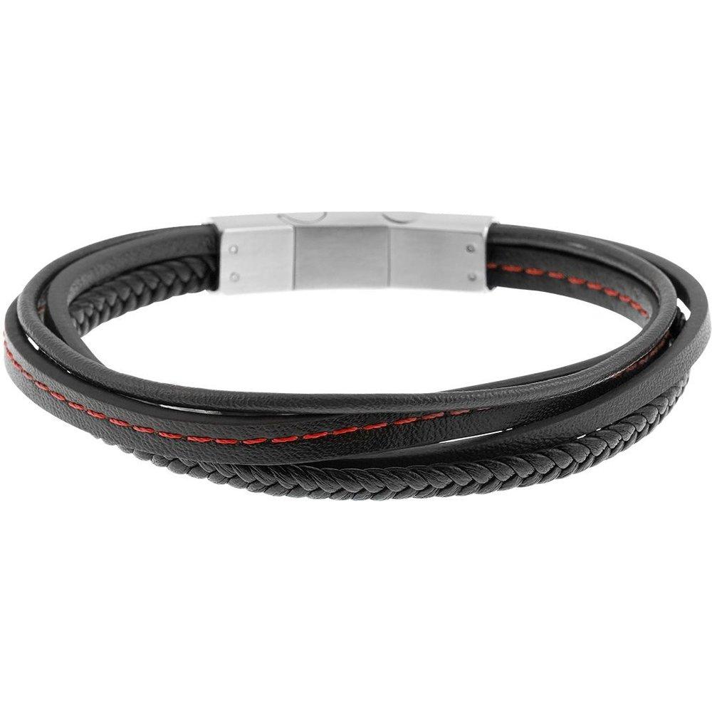 Bracelet en Cuir - ZEPHYR - Modalova
