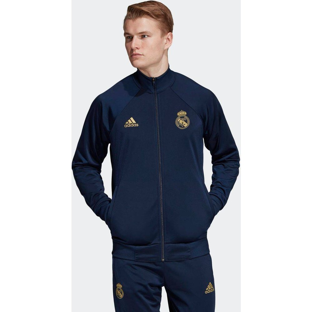 Veste Real Madrid Icon - adidas performance - Modalova