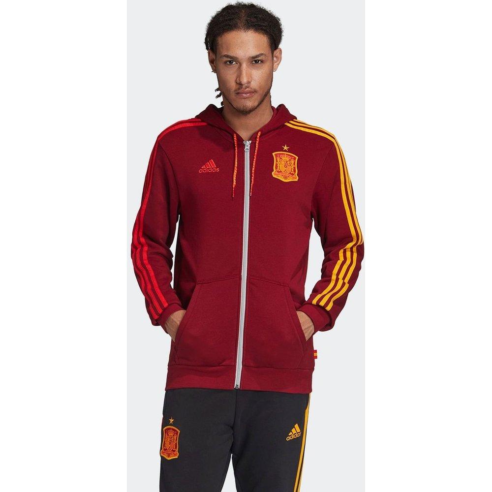 Veste à capuche Espagne - adidas performance - Modalova