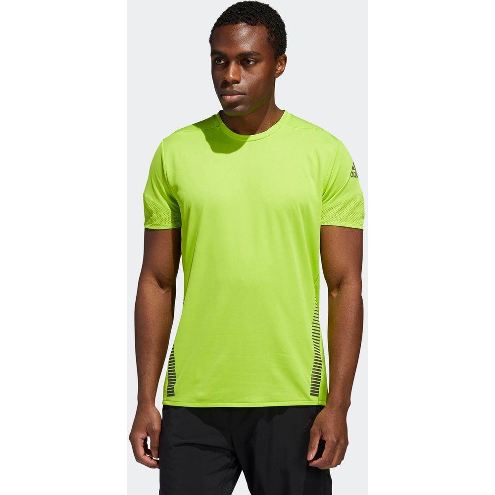 T-shirt 25/7 Rise Up N Run Parley - adidas performance - Modalova