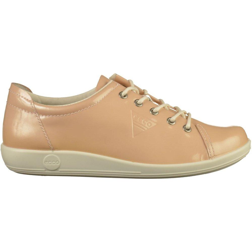 Sneaker Cuir nubuk - ECCO - Modalova