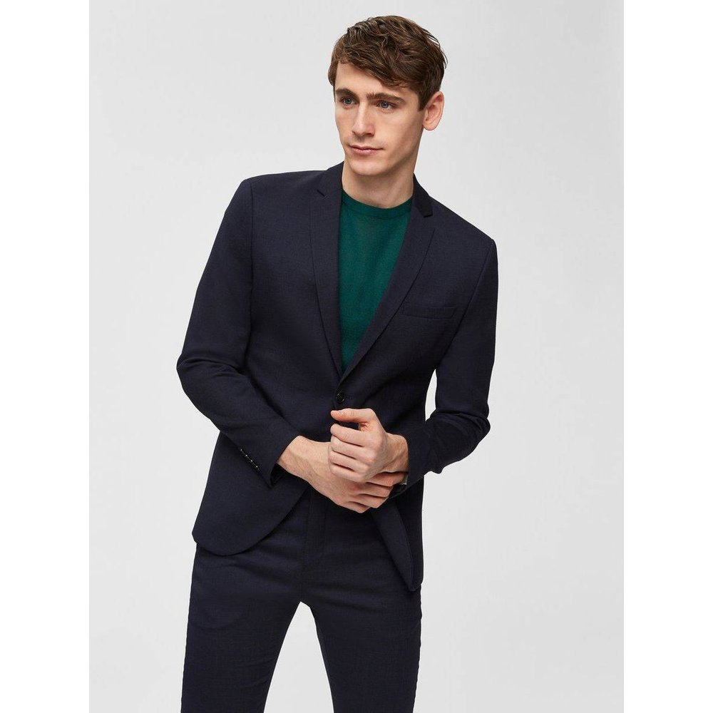 Blazer Slim fit  - Selected Homme - Modalova