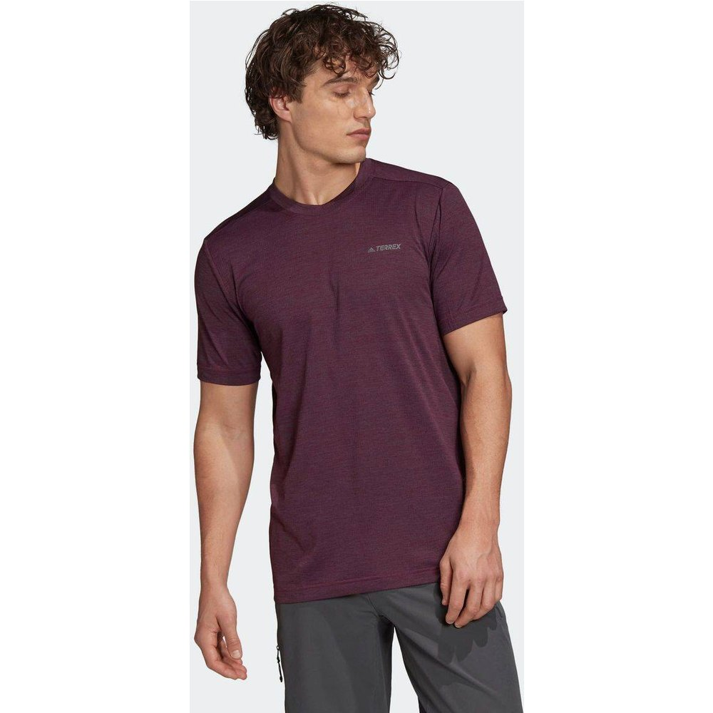 T-shirt Terrex Tivid - adidas performance - Modalova