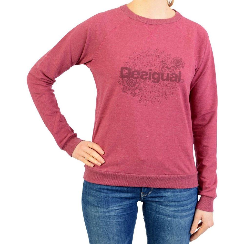 Sweatshirt desigual sweat crew neck - Desigual - Modalova