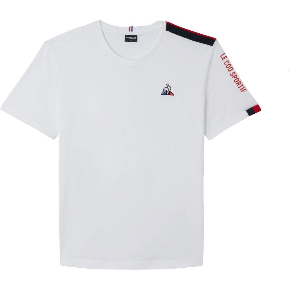 T-shirt Tricolore N°3 - Le Coq Sportif - Modalova
