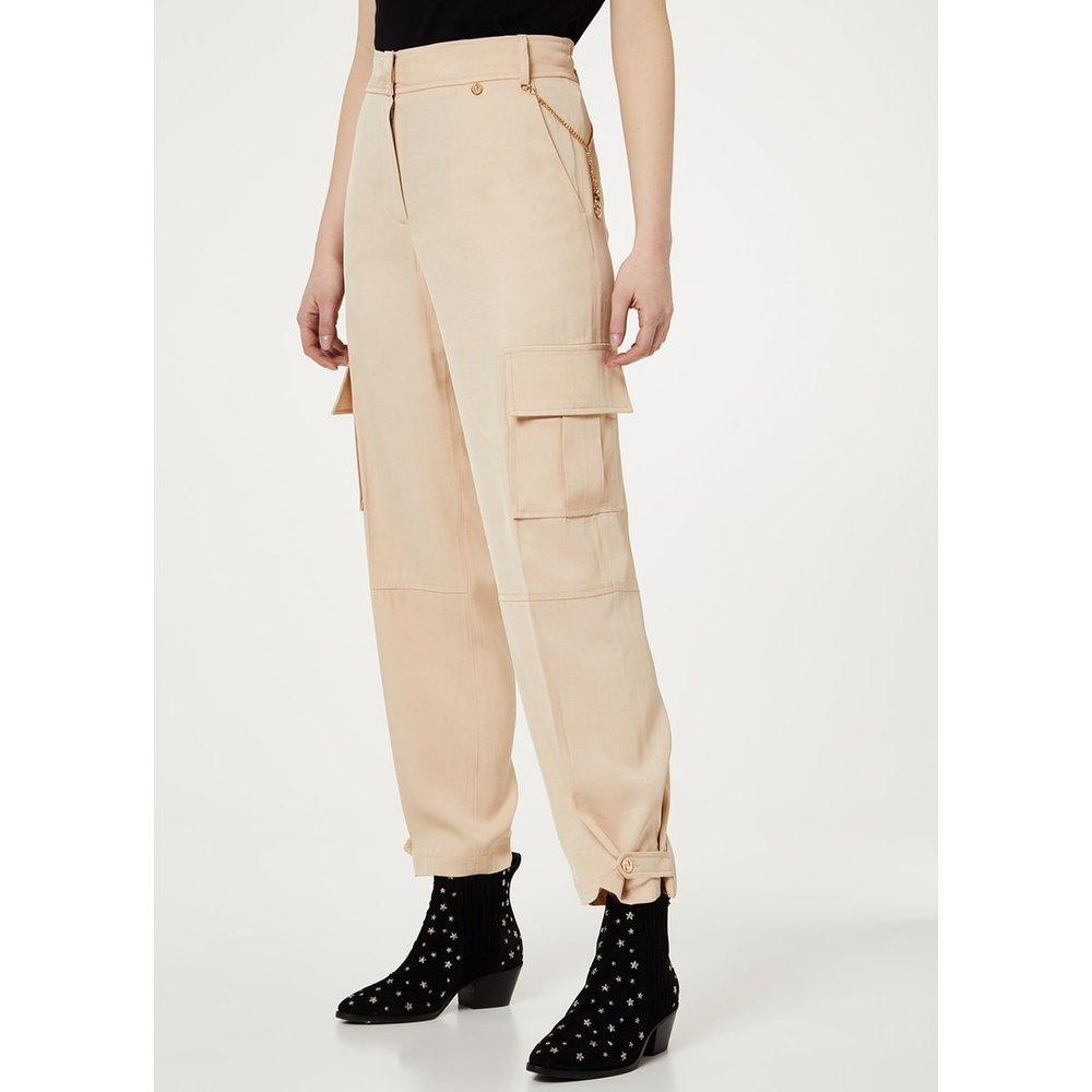 Pantalon cargo - LIU JO - Modalova