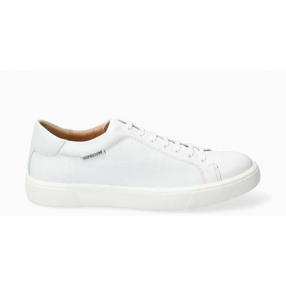 Chaussure cuir CRISTIANO - mephisto - Modalova