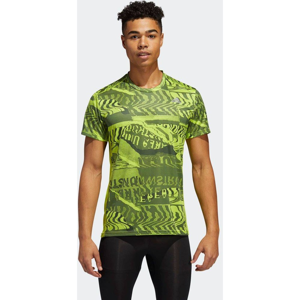 T-shirt Own The Run Graphic - adidas performance - Modalova